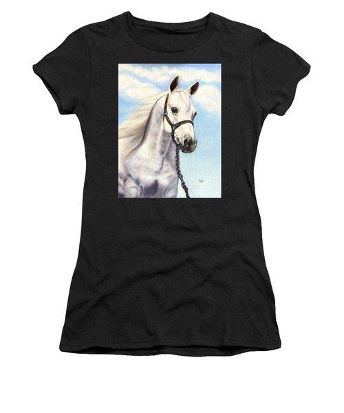 Wind Dancer Women's T-Shirt (Athletic Fit)