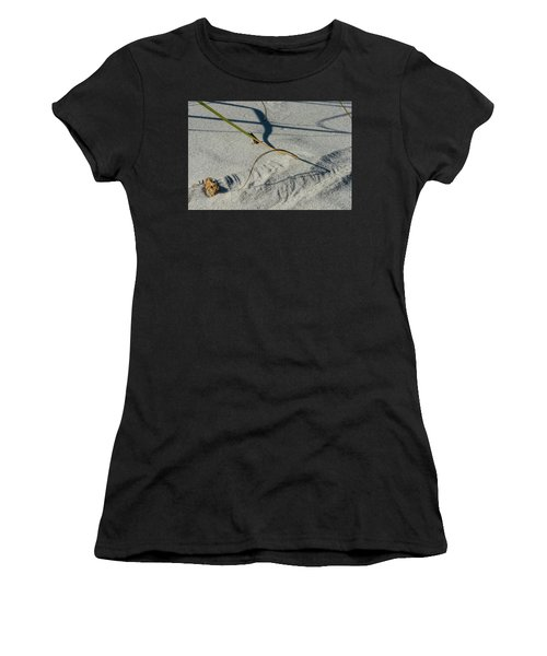 Winds Sand Scapes Women's T-Shirt