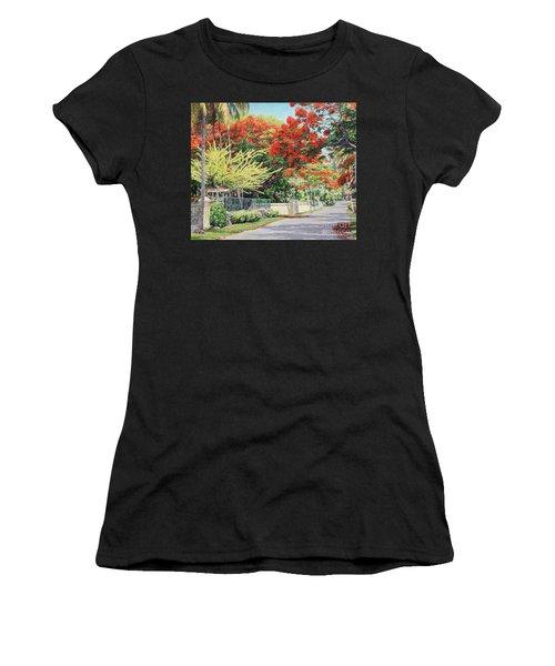 Windsor Avenue Women's T-Shirt