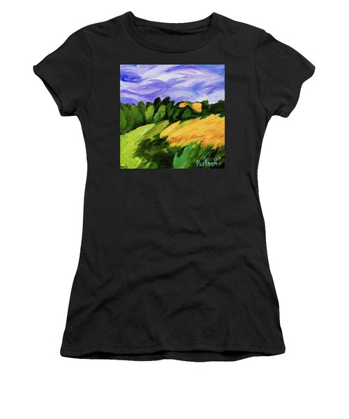 Windy Women's T-Shirt