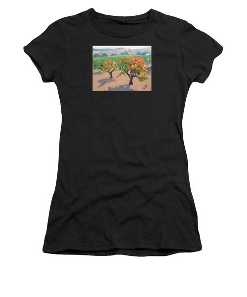 Winery Addiction Women's T-Shirt