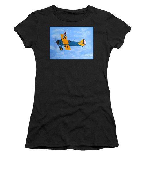 Wing Walker Women's T-Shirt