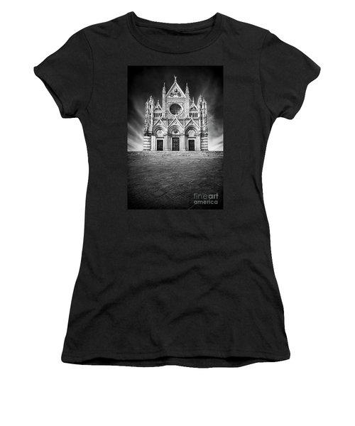 Wings Of The Eternal Women's T-Shirt