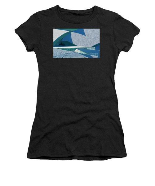 Winter Angles Women's T-Shirt