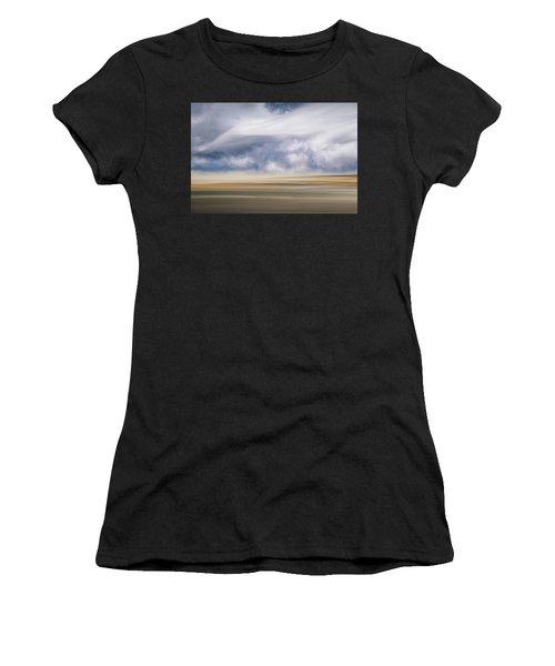 Winter Ballet Women's T-Shirt