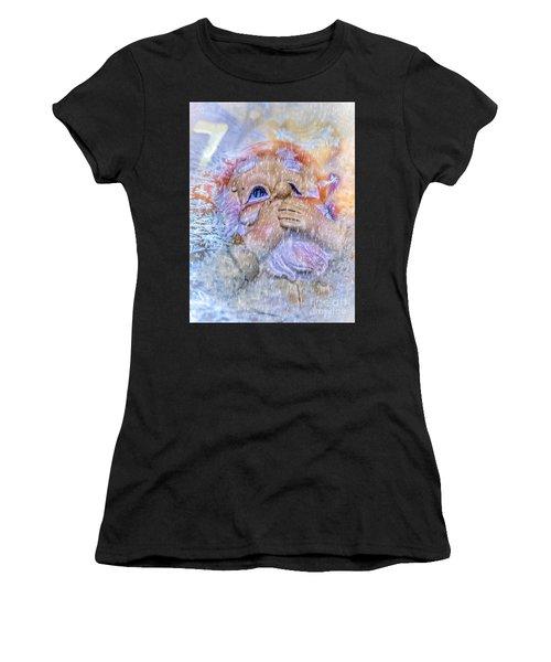 Winter Fun 2 Women's T-Shirt