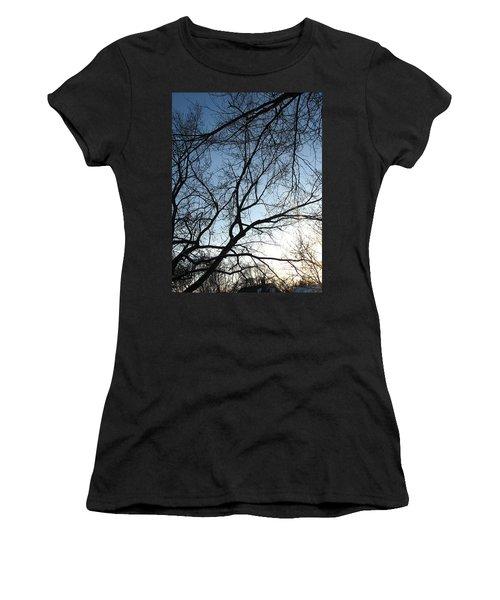 Winter Haze Women's T-Shirt