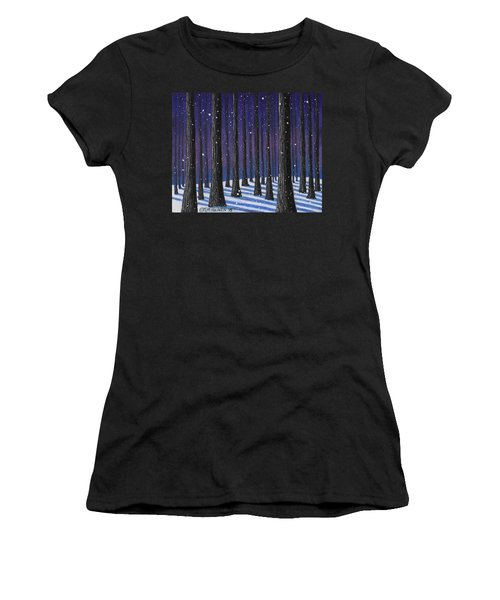 Winter Is Coming 01 Women's T-Shirt