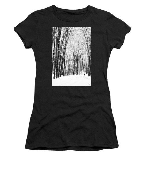 Winter Startk Women's T-Shirt