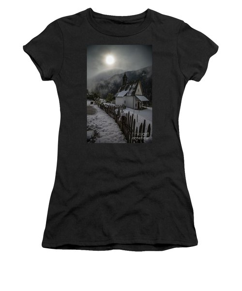 Winter Sun Women's T-Shirt