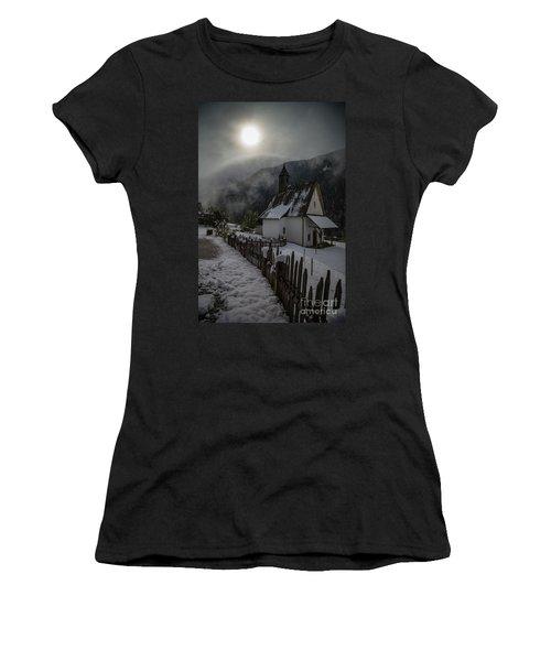 Winter Sun Women's T-Shirt