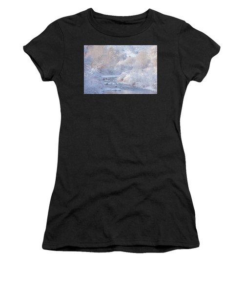 Winter Wonderland - Colorado Women's T-Shirt