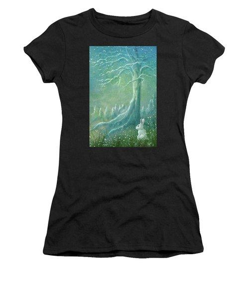 Winters Coming Women's T-Shirt