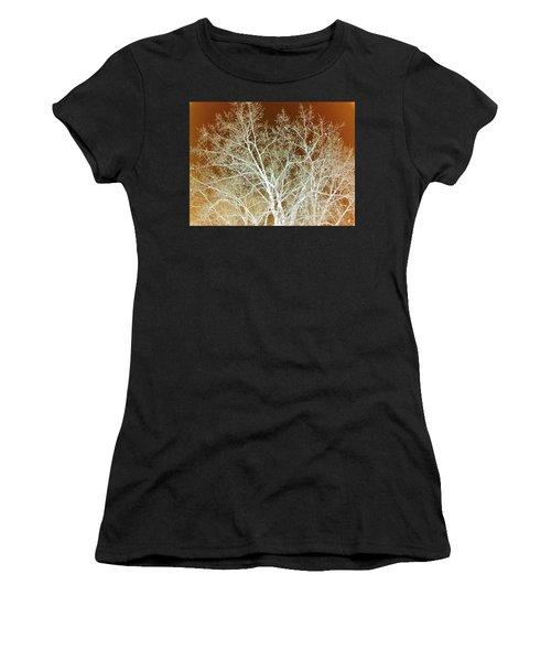 Winter's Dance Women's T-Shirt