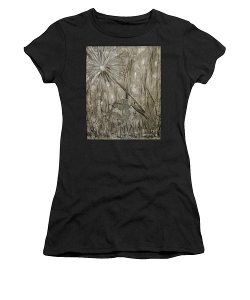 Wish From The Forrest Floor Women's T-Shirt