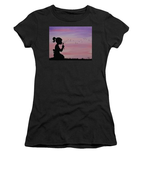 Wishes Women's T-Shirt