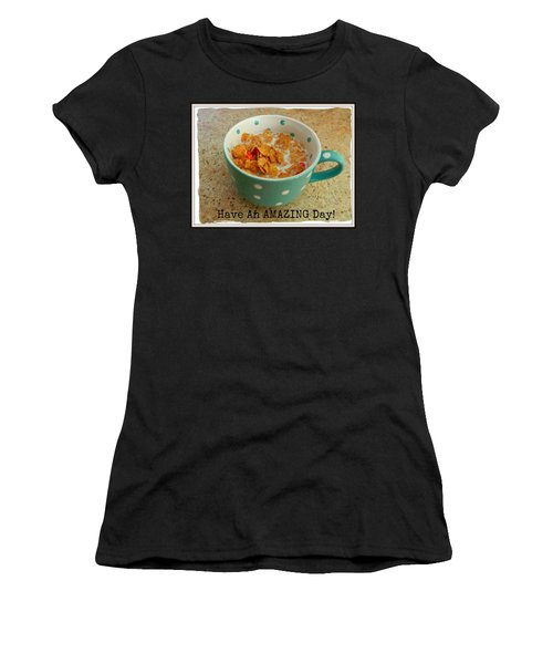 Wishes For The Day Women's T-Shirt
