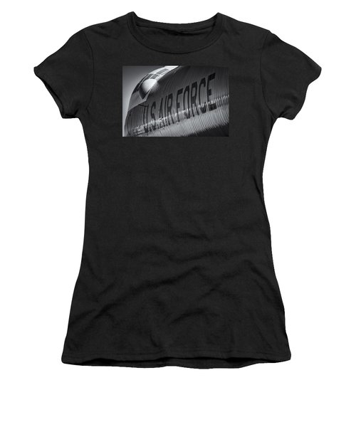 With Grey Comes Wrinkles Women's T-Shirt