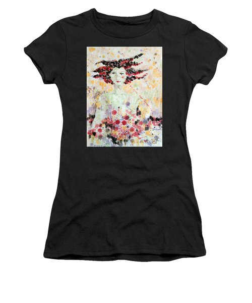 Woman Of Glory Women's T-Shirt