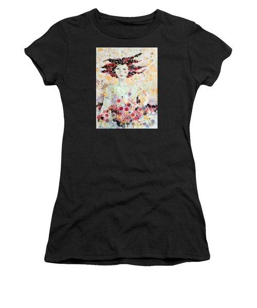 Woman Of Glory Women's T-Shirt