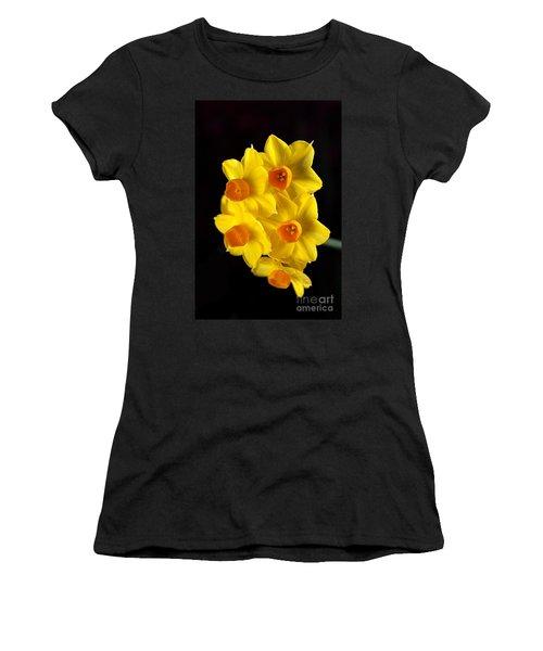Wonderful Jonquils Women's T-Shirt