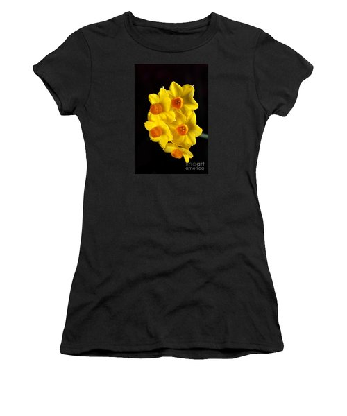Wonderful Jonquils Women's T-Shirt