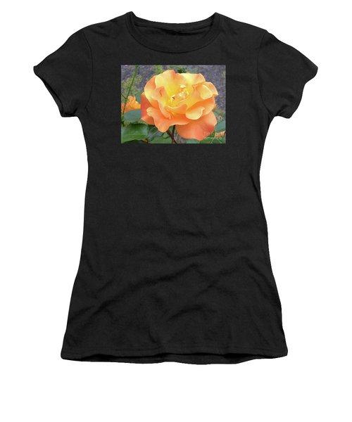 Wonderful Rose Women's T-Shirt