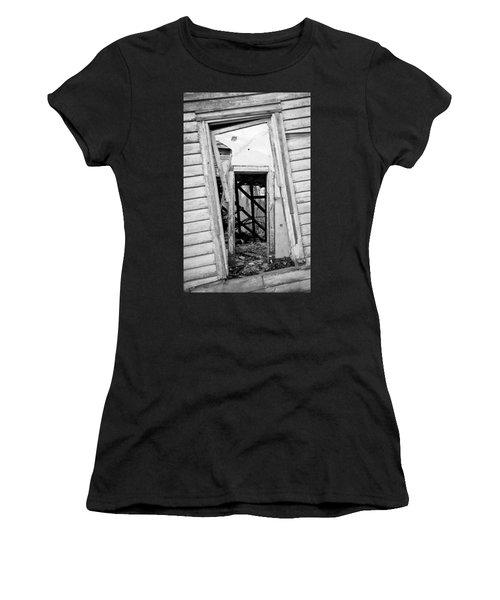 Wonderwall Women's T-Shirt (Athletic Fit)