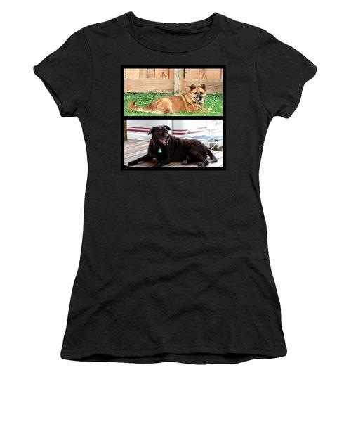 Wooten Babies Women's T-Shirt