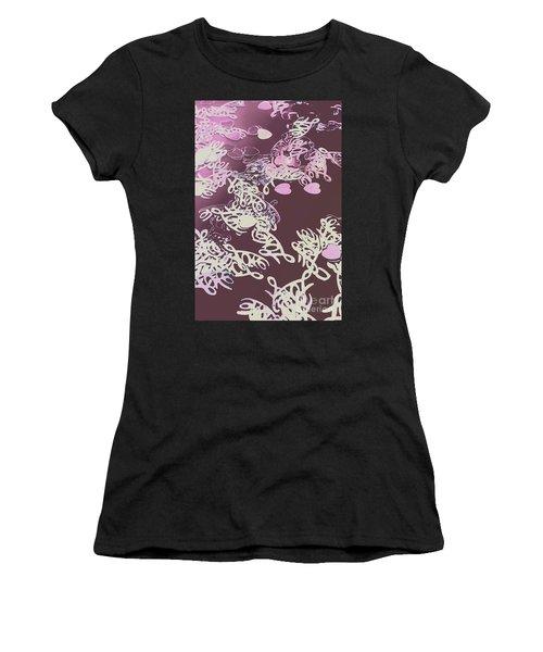 Words Of Romance Women's T-Shirt