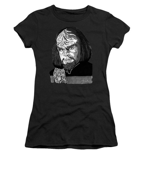 Worf Women's T-Shirt