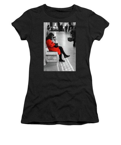 Working Girl Women's T-Shirt