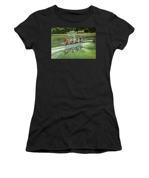 World Champions Women's T-Shirt