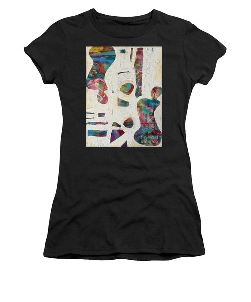 Worldly Women Women's T-Shirt (Athletic Fit)