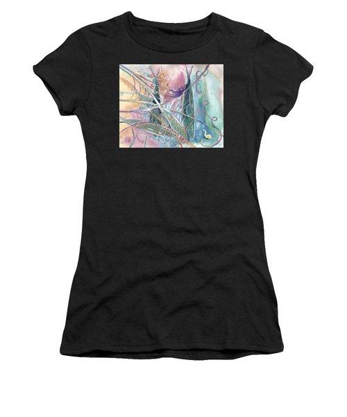 Woven Star Fish Women's T-Shirt