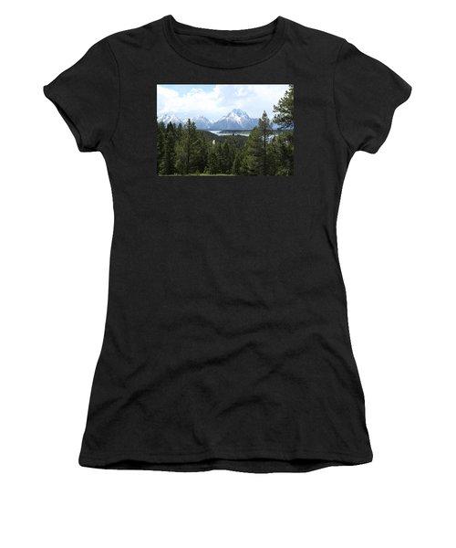 Wyoming 6490 Women's T-Shirt