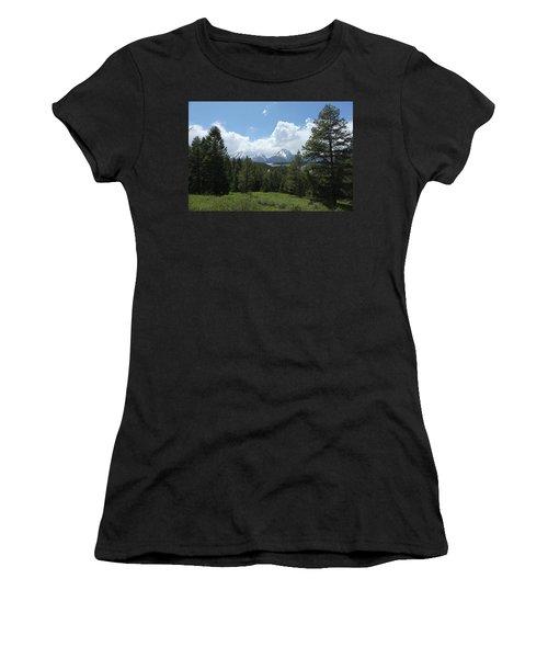 Wyoming 6500 Women's T-Shirt