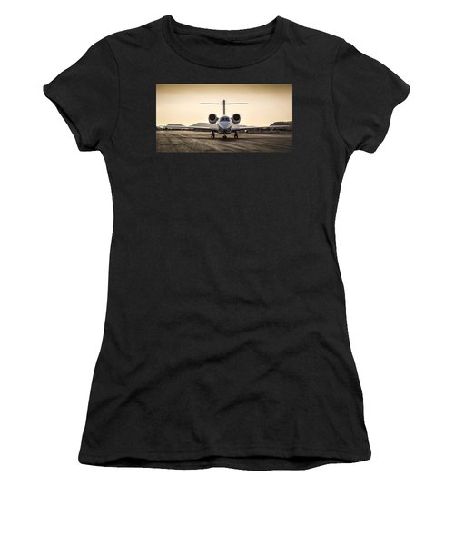 X Rated Women's T-Shirt