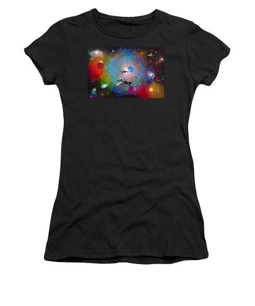 X-wing Fighter Women's T-Shirt