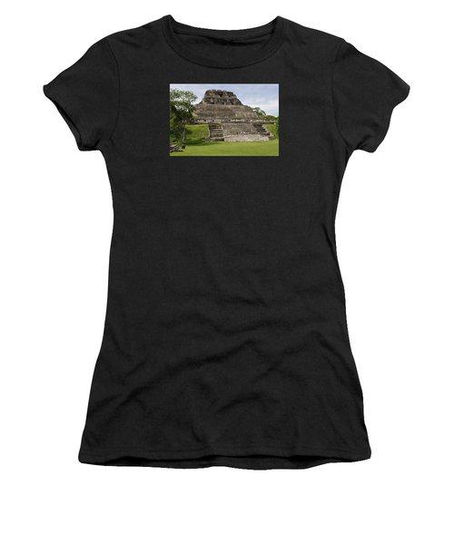 Xunantunich   Women's T-Shirt (Athletic Fit)