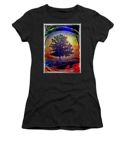 Yakshis Women's T-Shirt