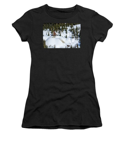 Yankee Girl Mine Women's T-Shirt