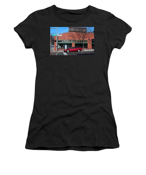Ye Olde Cock N Bull Women's T-Shirt
