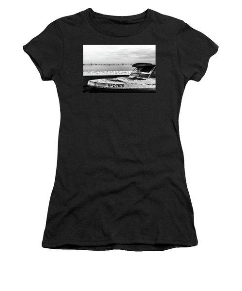 Yeah I Gotta Boat  Women's T-Shirt