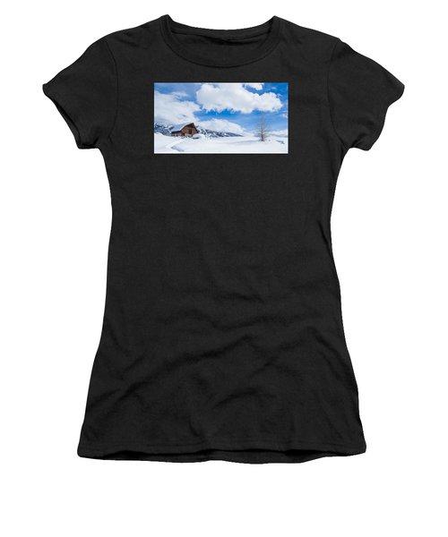 Yeehawww Women's T-Shirt