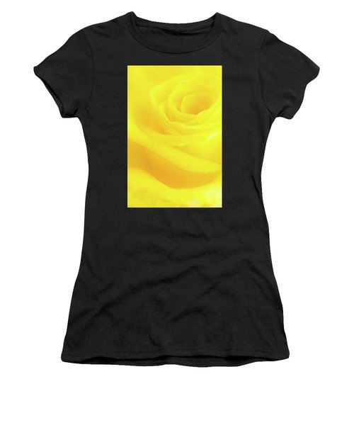 Yello Rose Women's T-Shirt