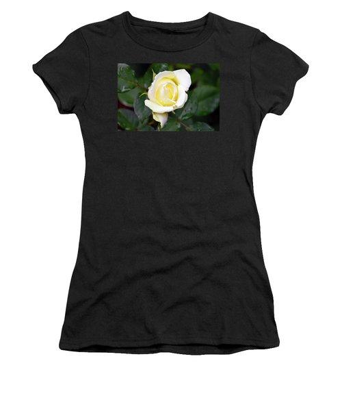 Yellow Rose 1 Women's T-Shirt