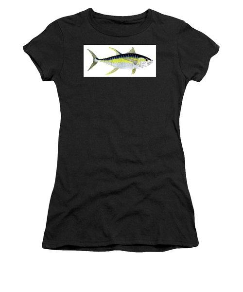 Yellowfin Tuna Women's T-Shirt