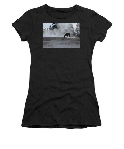 Yellowstone 5456 Women's T-Shirt