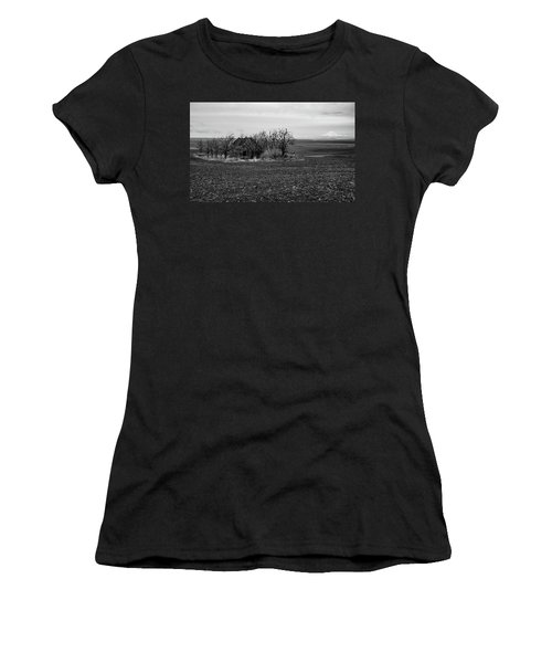 Yesterday's Farm Women's T-Shirt